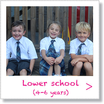 Windlesham School - Lower School