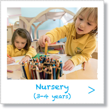 Windlesham School - Nursery