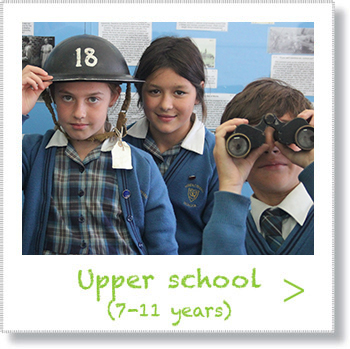 Windlesham School - Upper School